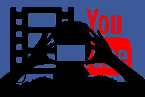 Социальные Медиа, Человек, Смартфон