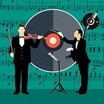 design, music, orchestra