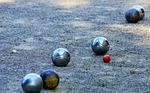 boule, france, balls