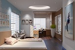 room, furniture, indoors