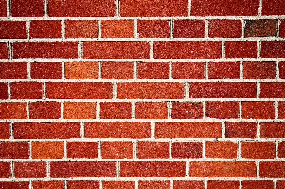 Wall Brick Red 183 Free Photo On Pixabay