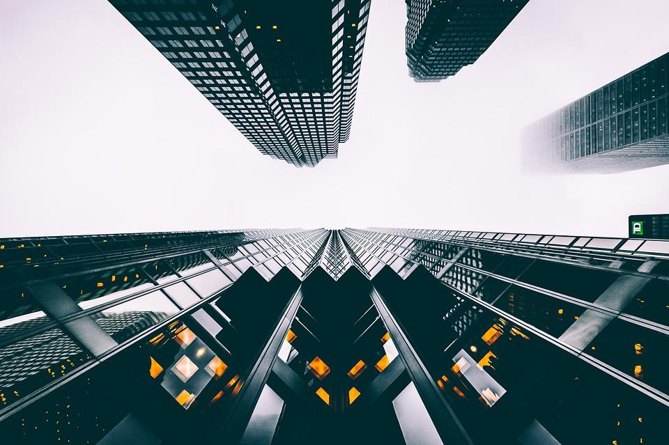 modern architecture city free photo on pixabay