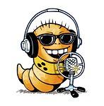 radio, worm, blind