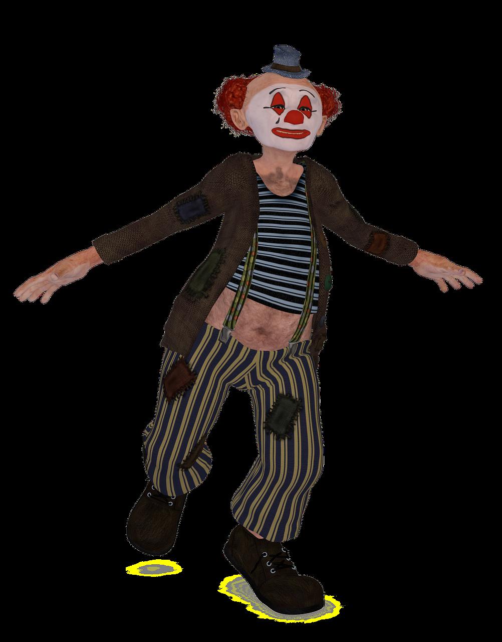 что дизайнеры картинки клоун танцует сожалению