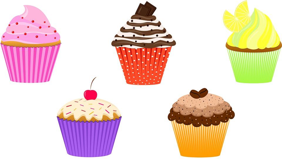muffin baking dessert  u00b7 free image on pixabay