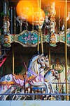carousel, celebration, holiday