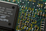 cpu, chip, semiconductor