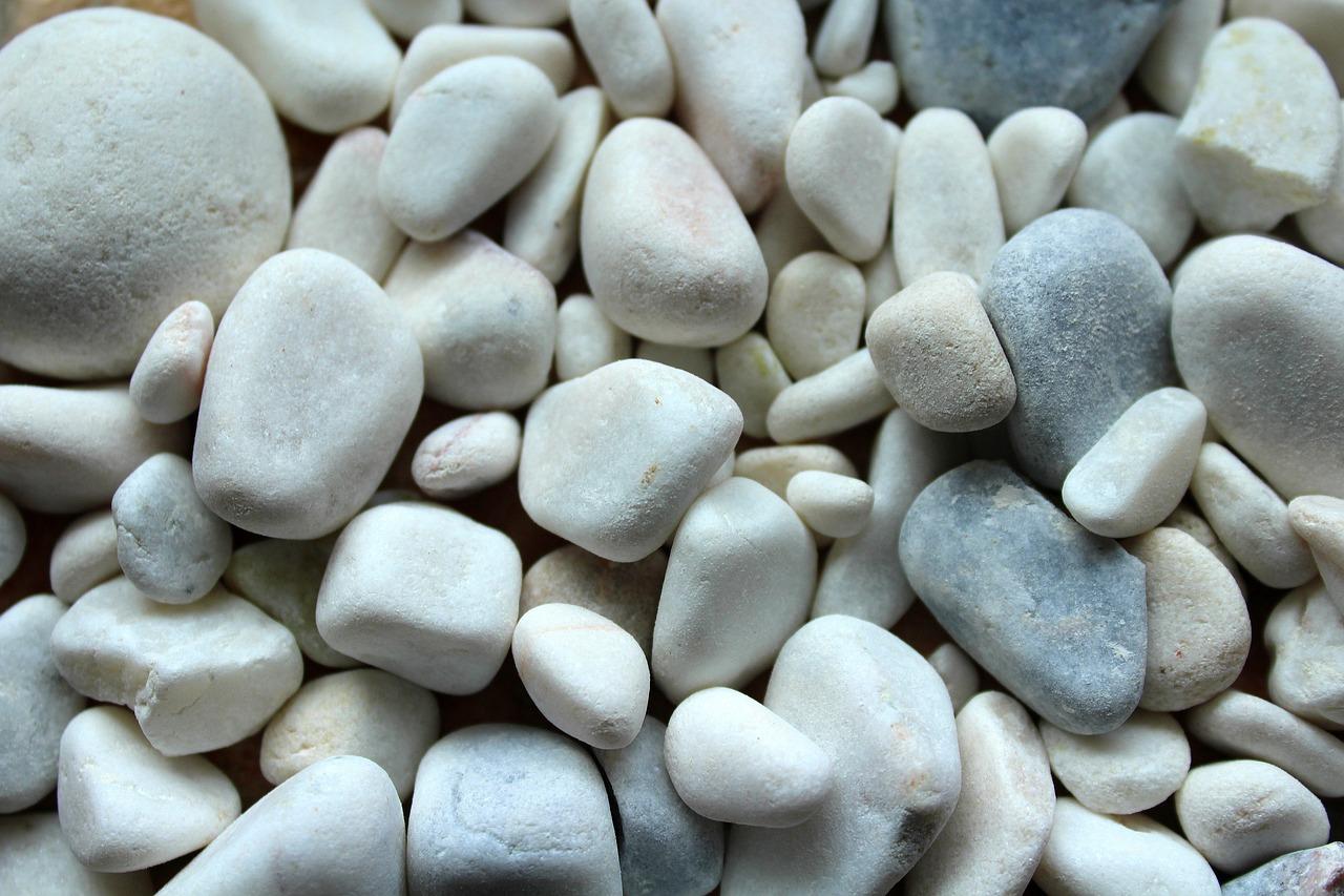 белый камень в картинках данный