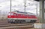 diesel locomotive, diesel-electric