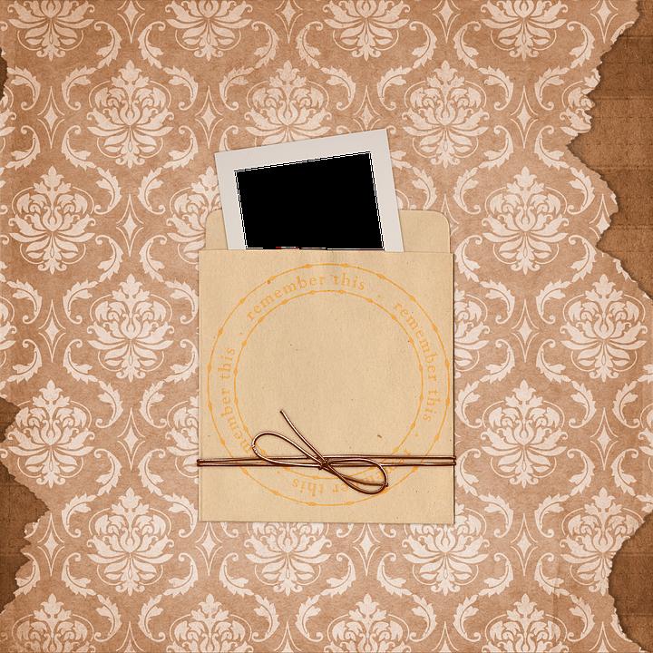 Bilderrahmen Verzieren Retro Kostenloses Foto Auf Pixabay