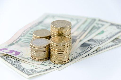 Finanzas, Moneda, Dinero, Riqueza