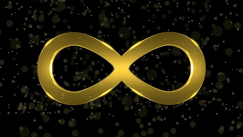 Infinity Symbol Sign Free Image On Pixabay