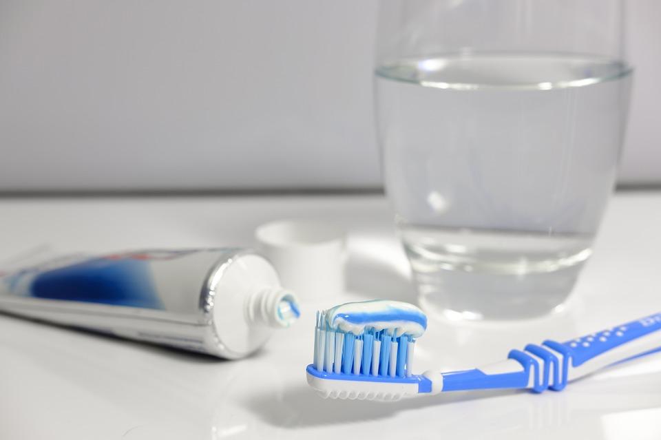 denal hygiene