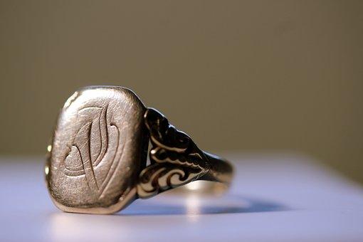 Золотое кольцо с бриллиантами #15-000101857, Кольцо.