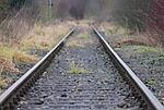 railway, seemed