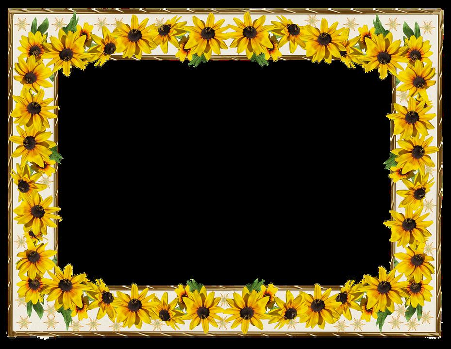 Rahmen Gold Rand · Kostenloses Foto auf Pixabay