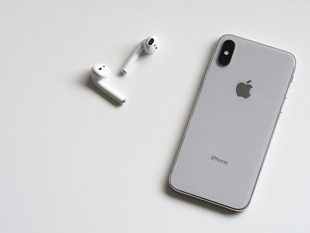 Technology, Iphone X, Iphone, Phone