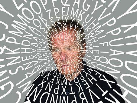 Alzheimer'S, Dementia, Person, Man