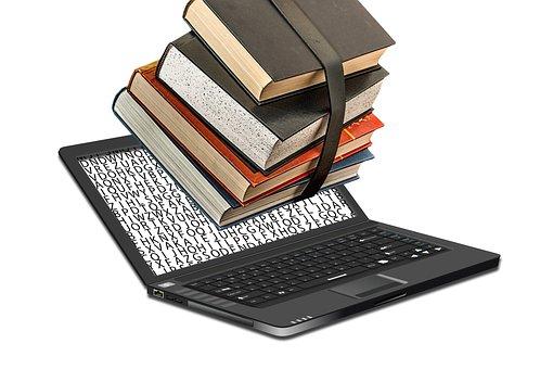 Digitalización De La Biblioteca