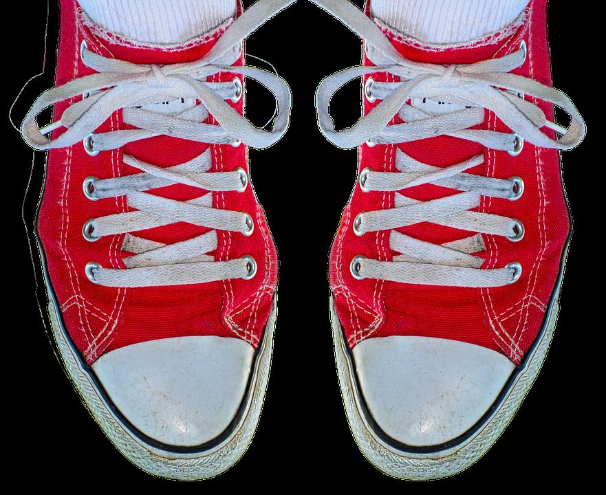 Schuhwerk Schuh Kostenloses Foto Pixabay Fuß Auf PkZOXiu