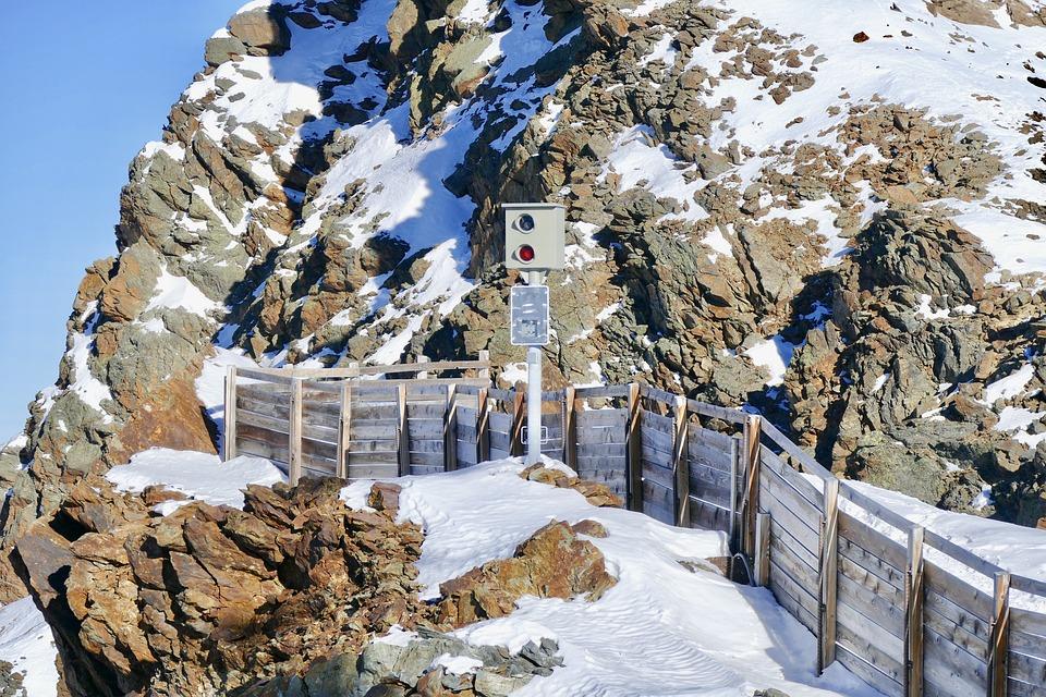 Snow, Winter, Nature, Mountain, Cold, Camera, Radar