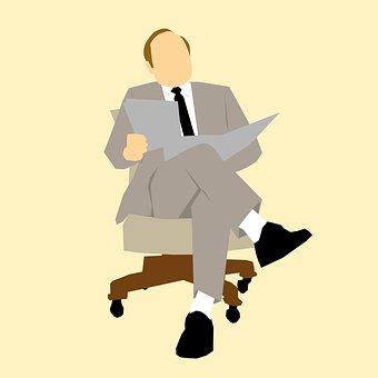 老板, 业务, 商人, 人, 开朗, 男子, 老, 身体, 通体, 现年, 单