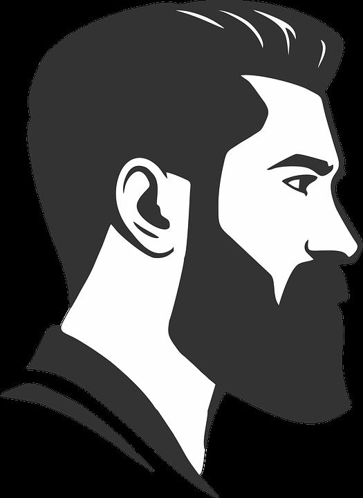 Beard Skull Images Stock Photos amp Vectors  Shutterstock