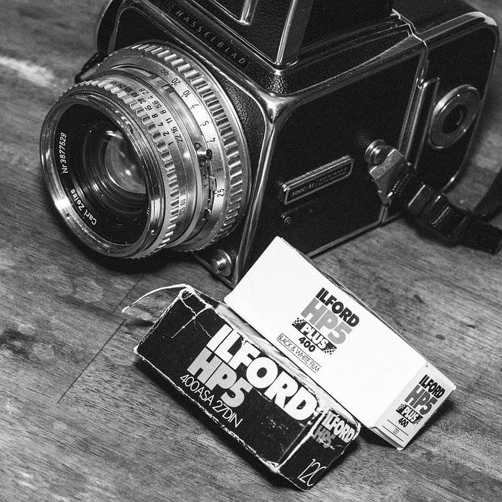 Hasselblad 500Cm Lens - Free photo on Pixabay