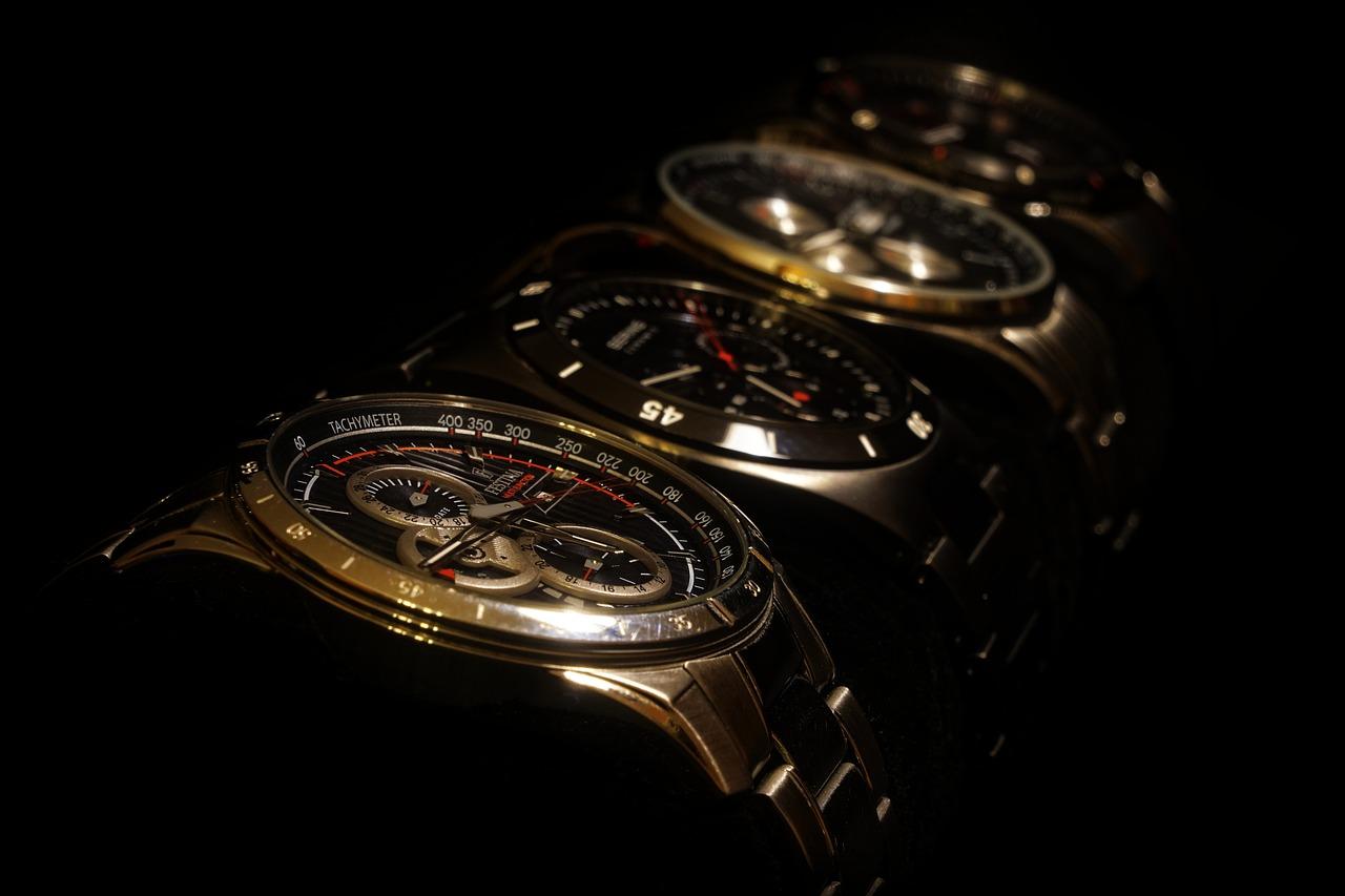 Wrist watch 3072760 1280