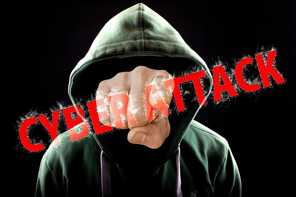 Ataque, Cibernético, Hacker, Anonymus, Equipo, Internet