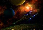 astronomy, galaxy
