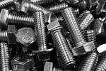 industry, bolt, fastener