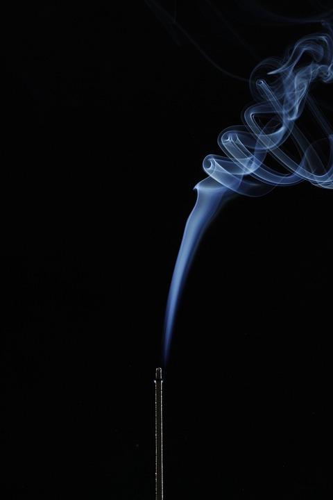Smoke Incense Steam - Free photo on Pixabay