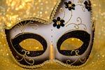 carnival, masquerade, mask