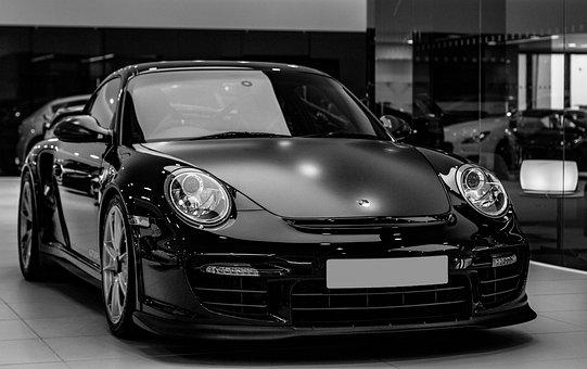 Porsche 911 Gt2Rs, Porsche 911, Gt2Rs