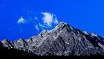nature, panoramic, mountain