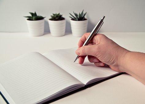 綺麗な字を書くためのコツ8つ! 字形のコツは? 練習のポイントも解説