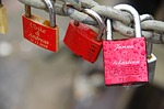 padlock, security, secure