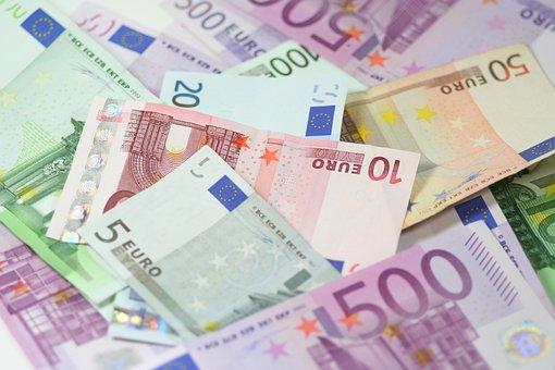 Monnaie, Richesse, Finances, Épargne