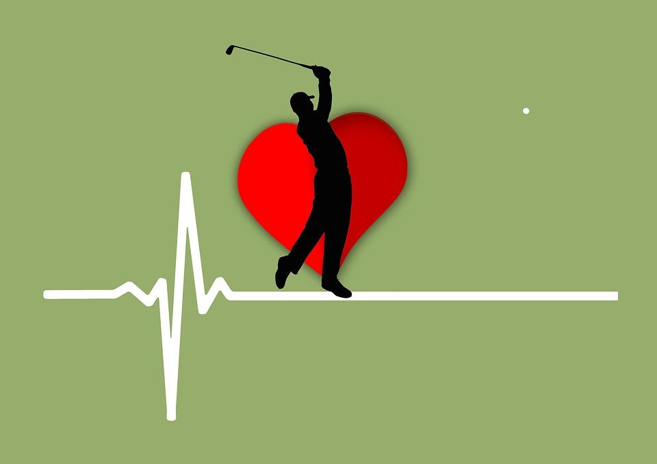 Heartbeat Line Art : Heartbeat pulse frequency heart · free image on pixabay