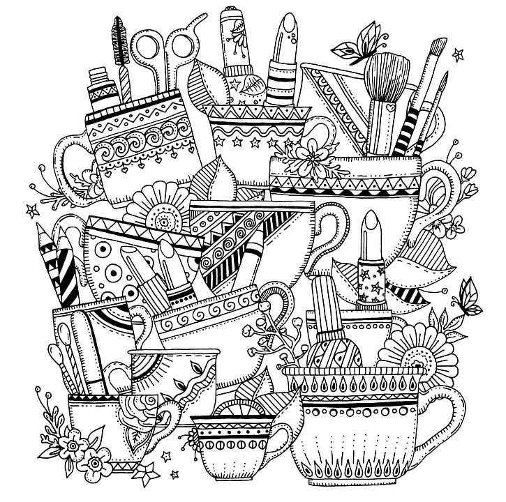 Página Para Colorear Libro La · Imagen gratis en Pixabay
