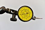gauge, button, probe
