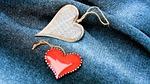 heart, para, love