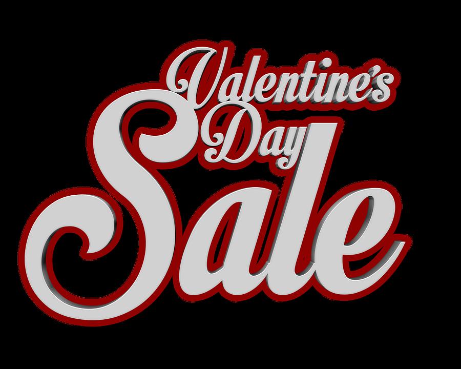 Gruß, Valentinstag, Valentine, Typografie, Text