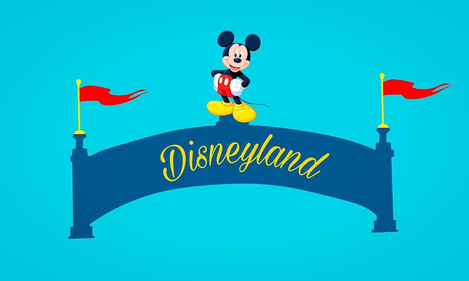 Los personajes más famosos de Disney