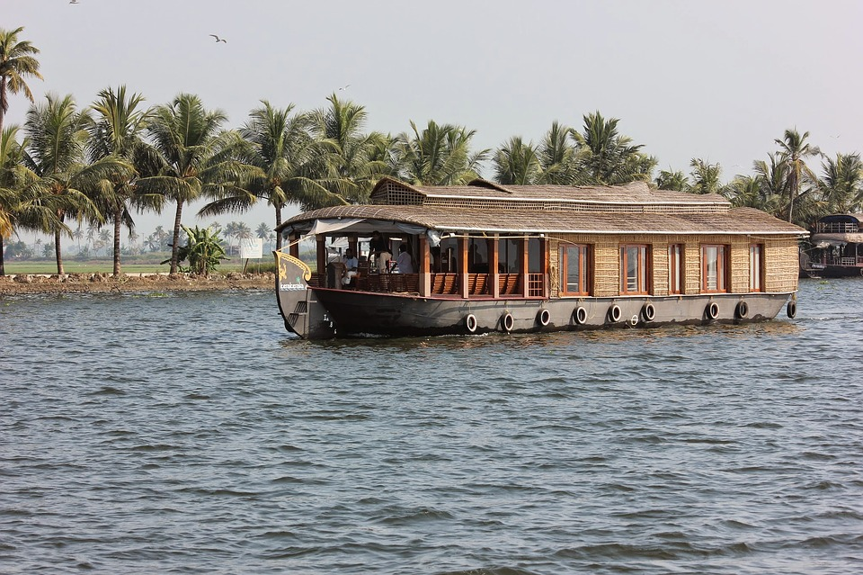 Water, Boat, Travel, Transportation System, Sea