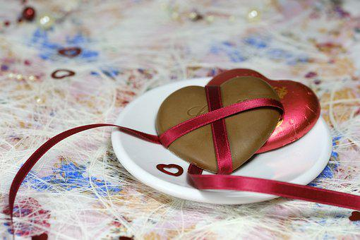 Heart, Chocolate, Love, Affection,124 Free images of Chocolate Day Related Images: Chocolate Love Heart  Valentine's Day  Candy  Hot Chocolate  Romantic  Romance  Valentine  Sweet