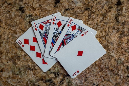 Spade, Risk, Chance, Luck, Poker, Ace