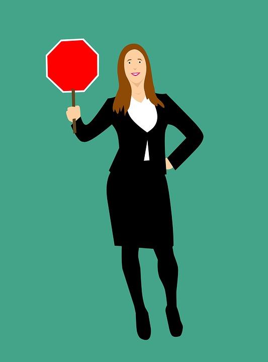 停止, 挑戦, 表示中, 記号, 注意, バリア, ブロック, 選択, 選ぶ, 通信, 概念の, コントロール