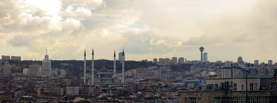 Qué ver qué hacer en Ankara